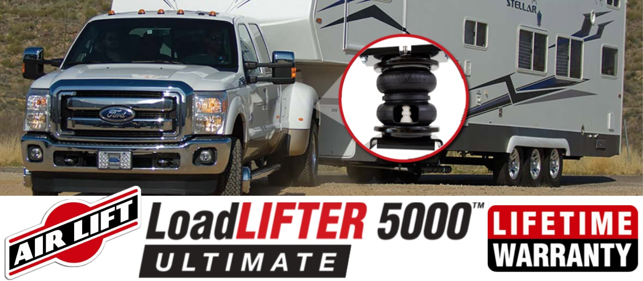 Air Lift LoadLifter 5000
