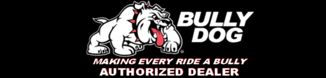 Bully Dog 40417 GT Platinum