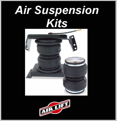 Click Here for Air Suspension Products