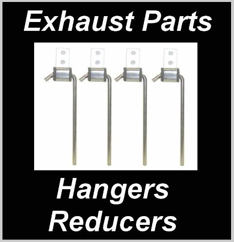 Click Here for Exhaust Install Parts