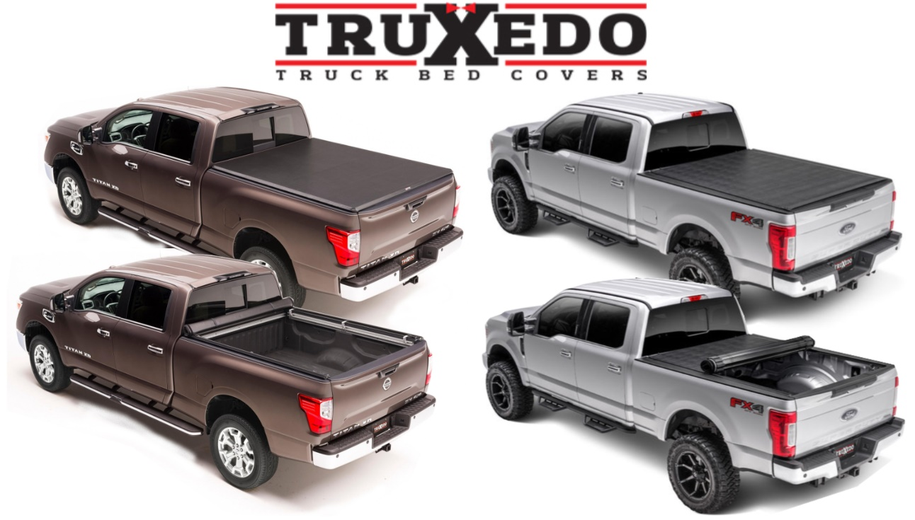 Truxedo Bed Covers by Assured Automotive Company