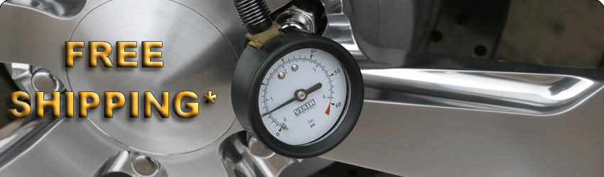 VIAIR Gauges and Accessories