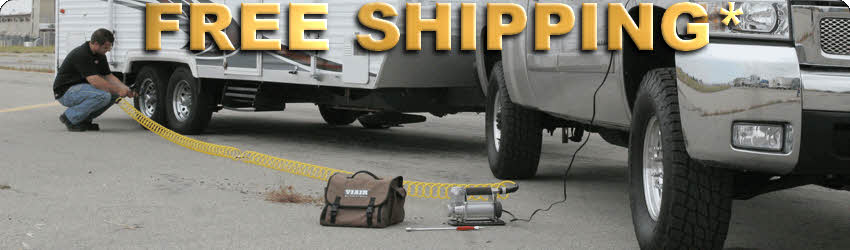 VIAIR Portable Compressor Tire Inflate Kits