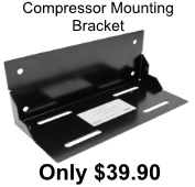Add A Compressor Mounting Bracket