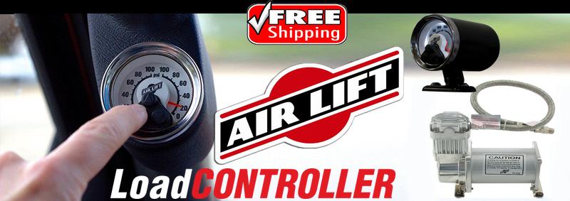 Air Lift Wireless