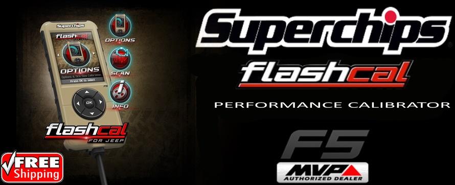 Superchips 3571 Flashpaq F5