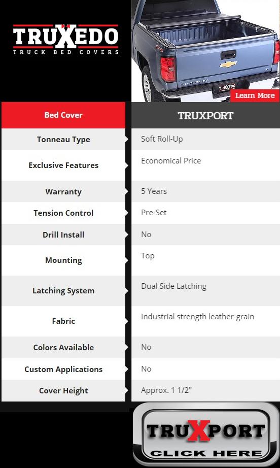 Compare Truxport