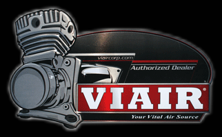 Authorized VIAIR Dealer